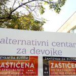 Alternativni Centar za Devojke, ulićna akcija Zaštićena u Kruševcu (1)