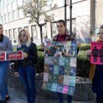 Alternativni Centar za Devojke, ulićna akcija Zaštićena u Kruševcu (3)