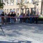 Alternativni Centar za Devojke, ulićna akcija Zaštićena u Kruševcu (6)