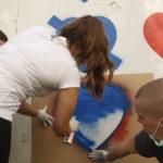 Iscrtavanje grafita