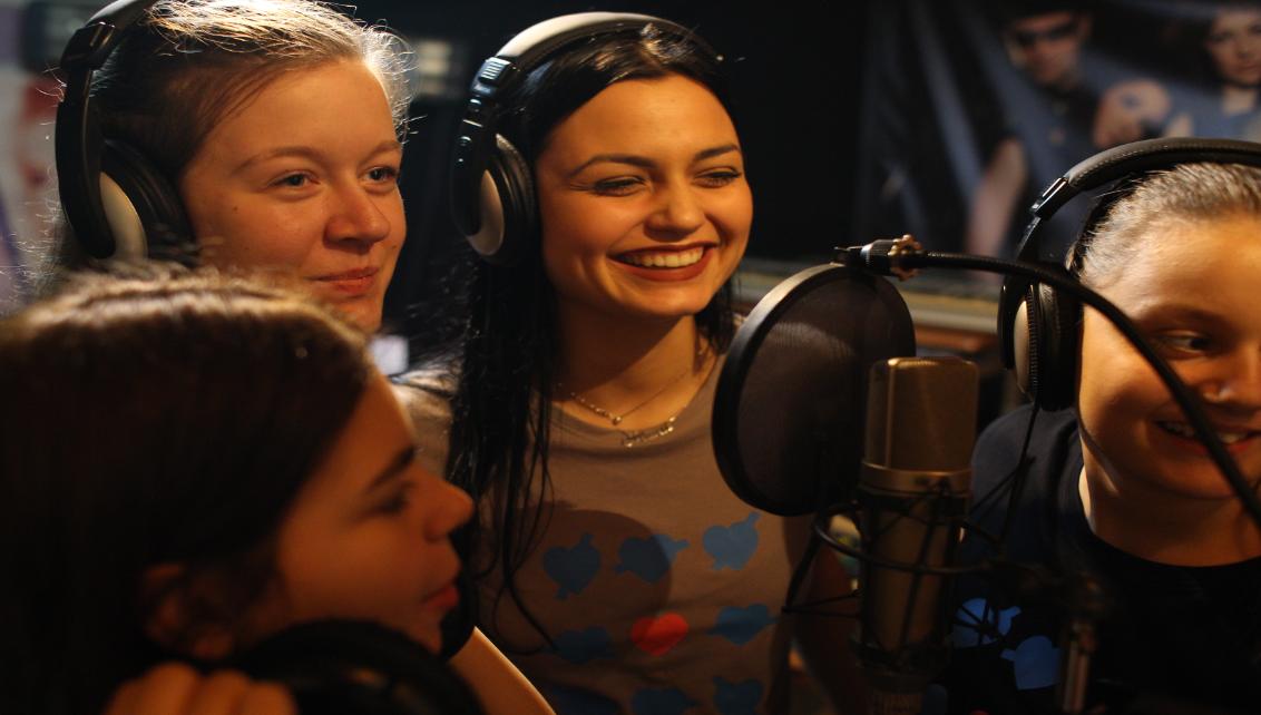 """Mlade muzičarke i muzičari napravili """"Mogu da neću"""" pesmu"""