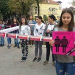 Udruženje Osvit, ulična akcija Zaštićena u Nišu (6)