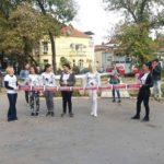 Udruženje Osvit, ulična akcija Zaštićena u Nišu (7)
