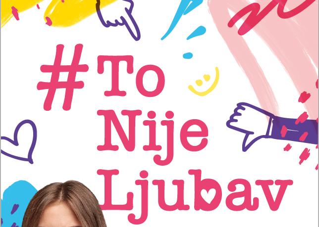 """Objavljena publikacija """"#ToNijeLjubav!"""" Saznaj šta ljubav nije"""